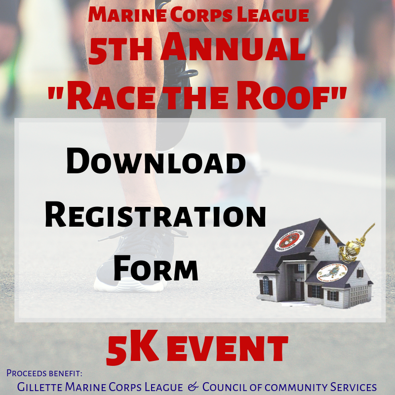 Race the Roof Register